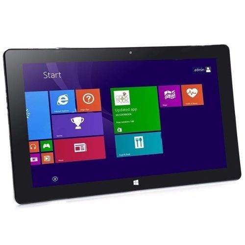 Tablet Cube I7 11.6  Windows 8.1 4/64 Gb Con Teclado