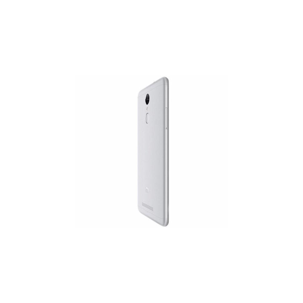 Celular Xiaomi Redmi Note 3 Pro 55 Snapdragon 32 Touchid Mr Tableta Grey