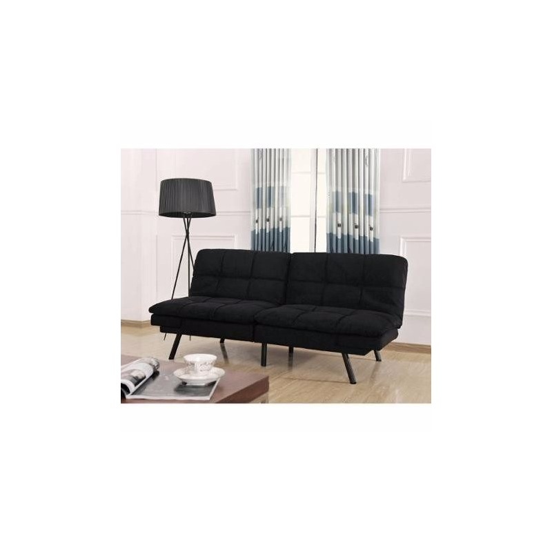 Sillon Cama Moderna Memory Foam Mainstays - Mr Tableta