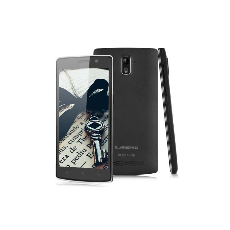 Celular Landvo L200 Hd  Quad-core 1/8gb Rom Cam 8mp