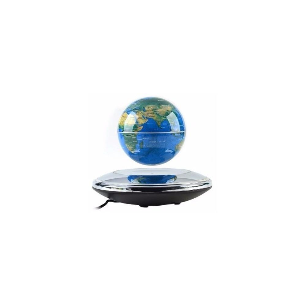 globo terraqueo de levitacion magnetica decoracion